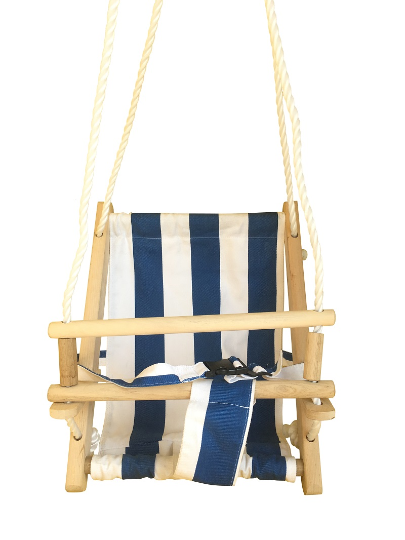 Children Canvas Hanging Swing 88-77
